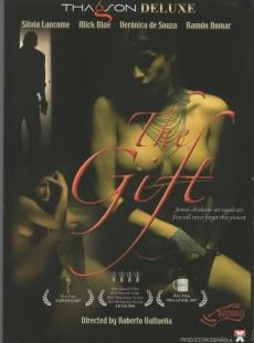 DVD THE GIFT